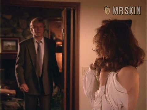 Diane cannon nude scene ally mcbeal