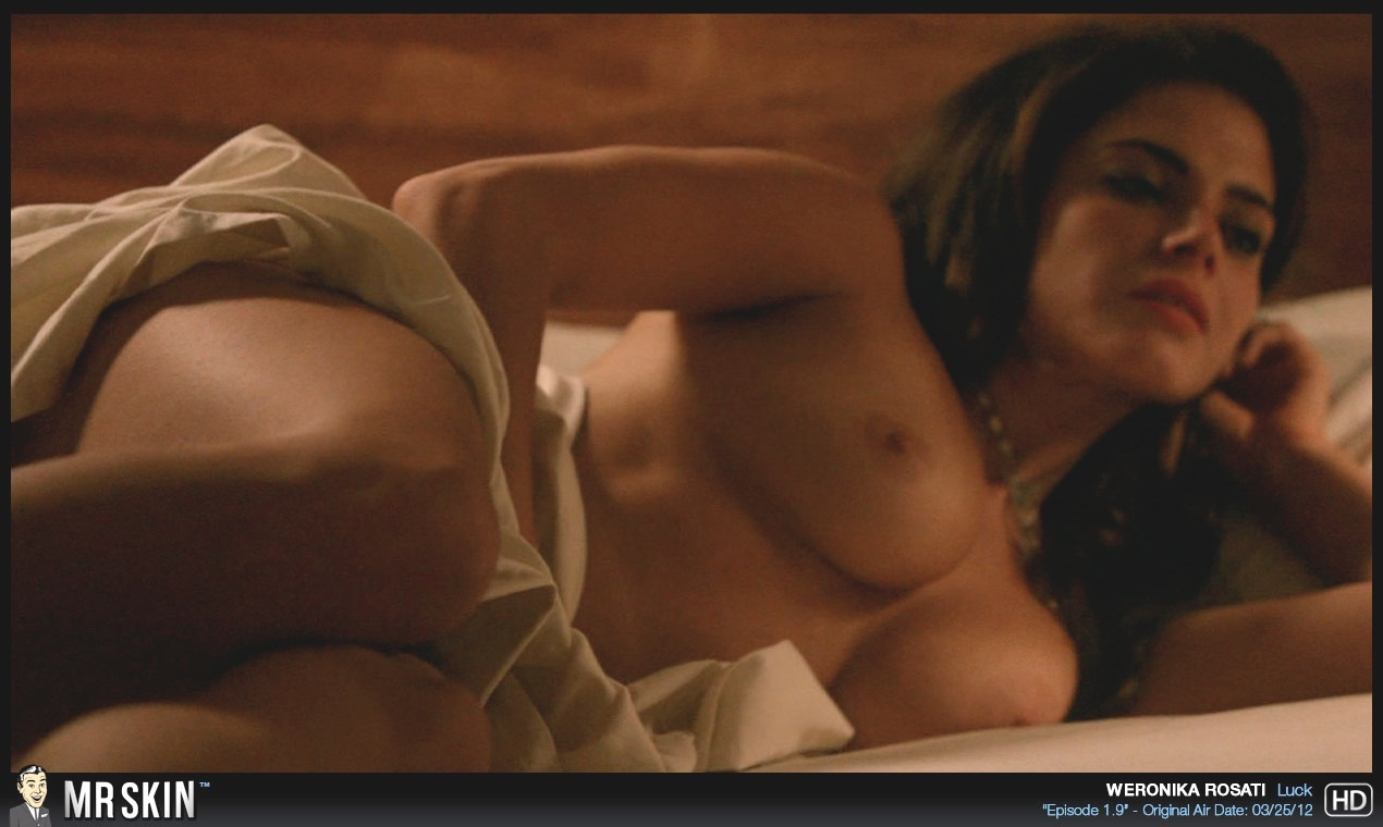 Mary Margaret Humes Nude Classy braless: celebrity nudity on dvd and blu-ray 11.27.12 [pics]