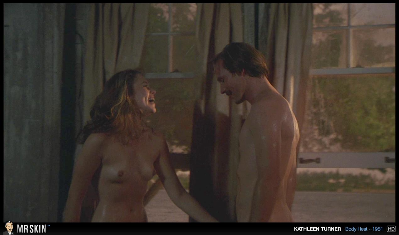 Consider, kathleen turner naked porno