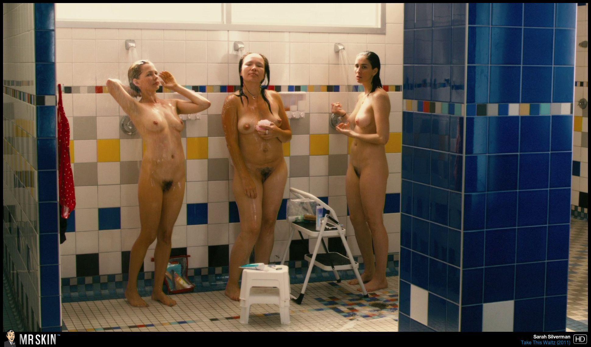 sarah silverman movie sex scenes