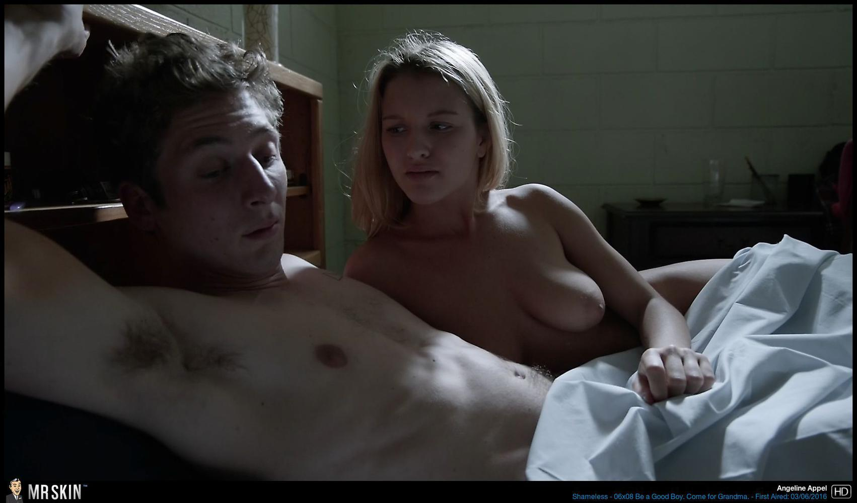 image Nudes of banshee season 1 ivana milicevic and co