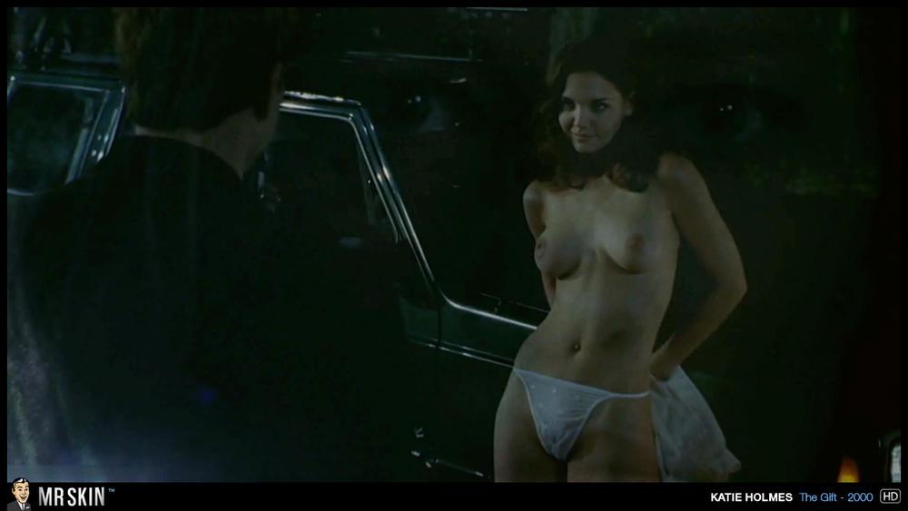 Katie Holmes Naken I Dusjen