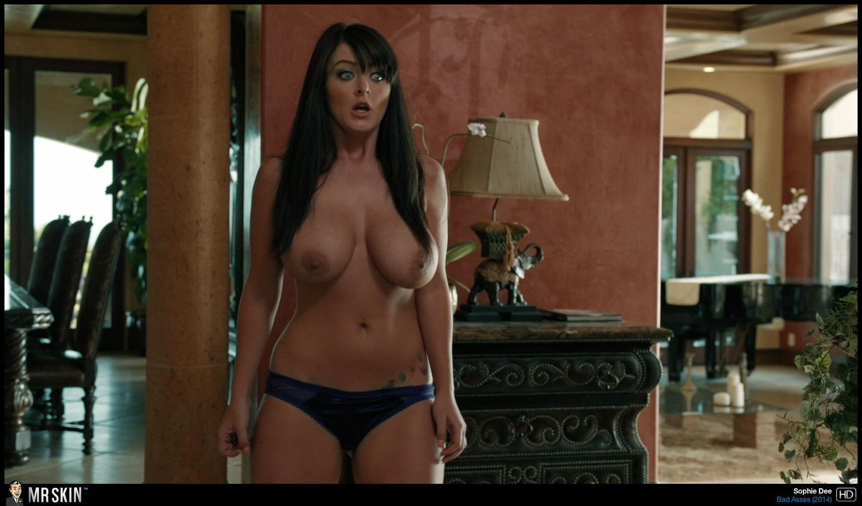 hideous kinky nude scene