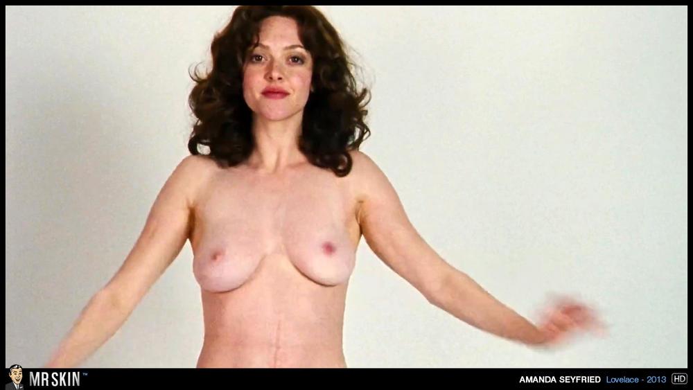 amanda west nude