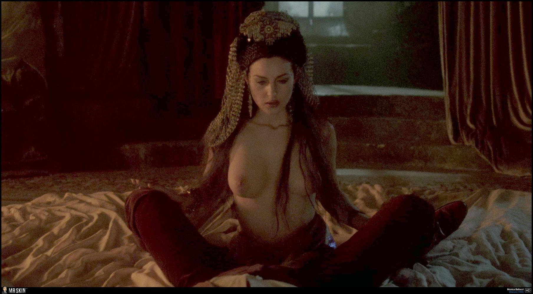 of naked Brides dracula