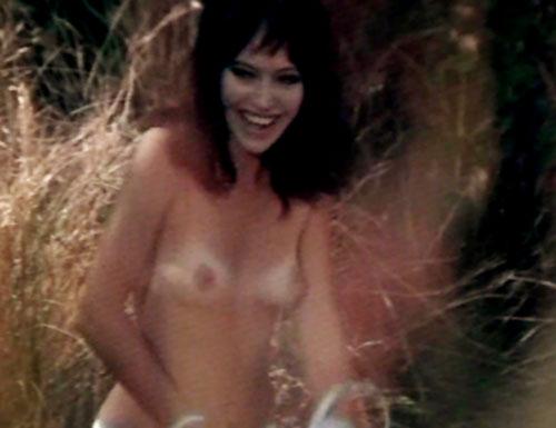 Celeb Candance Bergen Nude Pics Scenes