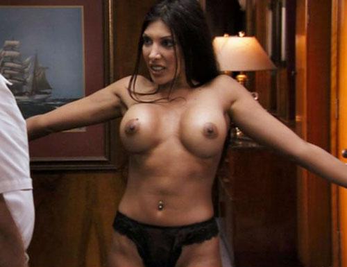 Julia taylor ross nude