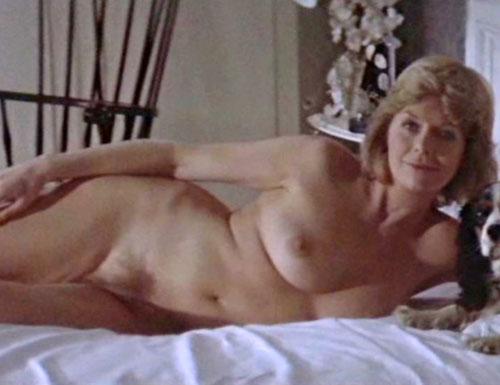 Interesting. susannah york nude