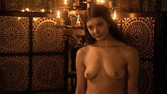 Natalie Dormer Tits