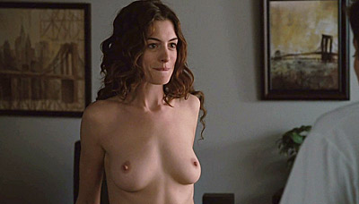 You are actresses who have done nude scenes remarkable