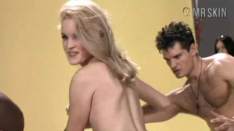 Sex bridgette scene wilson