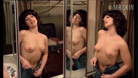 Sexy Delvene Delaney Nude Pics HD