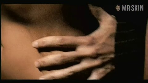 Lauren holly nude scene with you