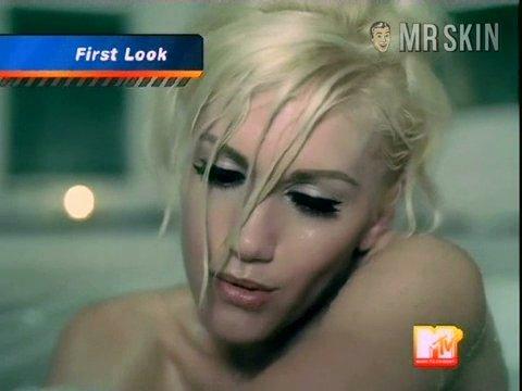 Gwen Stefani Sex Scene 79