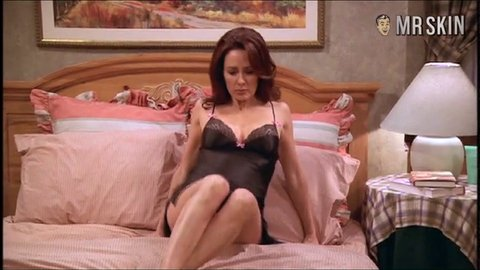 sex Patricia heaton nude