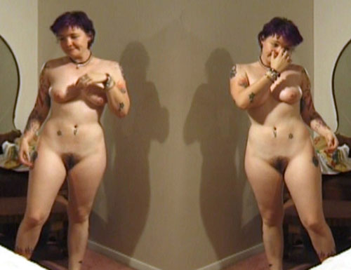 Emily stern nude