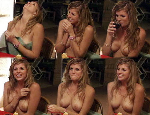 Mtv The Real World Girl Naked