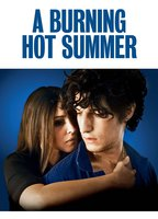 A burning hot summer 4c767ae0 boxcover
